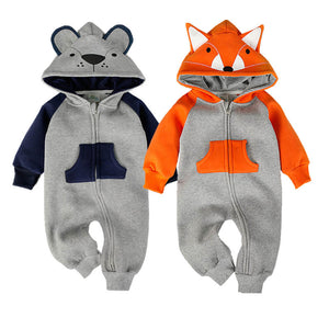 Fox Infant Clothing