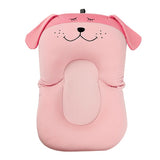 Baby bath tub pad & chair