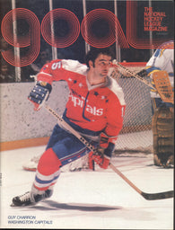 April 8, 1978 Washington Capitals - 6 @ Pittsburgh Penguins - 4 Dave Schultz Rick Kehoe Derek Sanderson