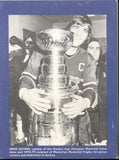 1979-80 The Sporting News Hockey Register Book Wayne Gretzky Statistics Players Goalies Awards