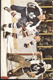 1972 Power Play! Book Dave Keon The Story of the Toronto Maple Leafs Stan Fischler