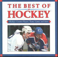 1997 Best of Hockey Book Hockey's Greatest Players, Teams, Games and More Mike Bossy Wayne Gretzky