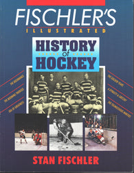 1993 Fischler's Illustrated History of Hockey Book Wayne Gretzky WHA Expansion Mario Lemieux