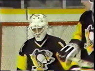 December 3, 1980 Pittsburgh Penguins - 4 @ Toronto Maple Leafs - 4