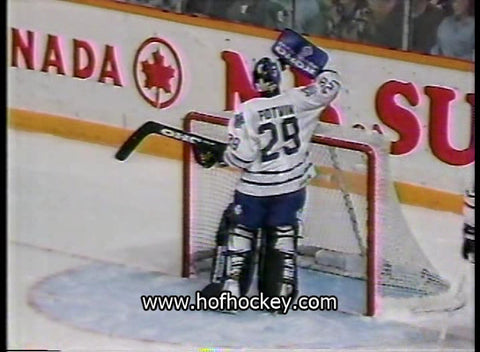 May 18, 1994 Gm#2 Vancouver Canucks - 4 @ Toronto Maple Leafs - 4