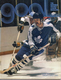 March 12, 1978 Toronto Maple Leafs - 7 @ Pittsburgh Penguins - 1 Lanny McDonald Darryl Sittler