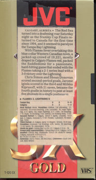 May 29, 2004 Tampa Bay Lightning - 0 at Calgary Flames - 3 Game #3 Jerome Iginila Martin St. Louis
