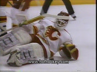 May 17, 1989 Gm #2 Montreal Canadiens - 4 @ Calgary Flames - 2