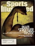 April 14, 1997 Sports Illustrated Magazine Mario Lemieux Pittsburgh Penguins