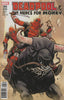 DEADPOOL & THE MERCS FOR MONEY V2 #5 VARIANT B CHARACTER
