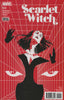 SCARLET WITCH VOL 2 #12 COVER A 1st PRINT