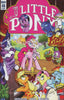 MY LITTLE PONY FRIENDSHIP IS MAGIC #48 MAIN COVER