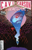 CAVE CARSON HAS A CYBERNETIC EYE #2 COVER A 1st PRINT