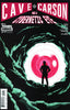 CAVE CARSON HAS A CYBERNETIC EYE #2 COVER VARIANT B MATT WILSON