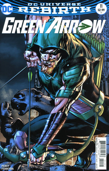 GREEN ARROW VOL 7 #11 COVER VARIANT B NEAL ADAMS