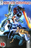 MICRONAUTS #7 ONGOING SUB VARIANT B GRIFFITH