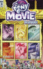 MY LITTLE PONY MOVIE PREQUEL #3 CVR A PRICE