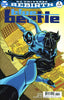 BLUE BEETLE VOL 4 #3 COVER VARIANT B CULLY HAMNER