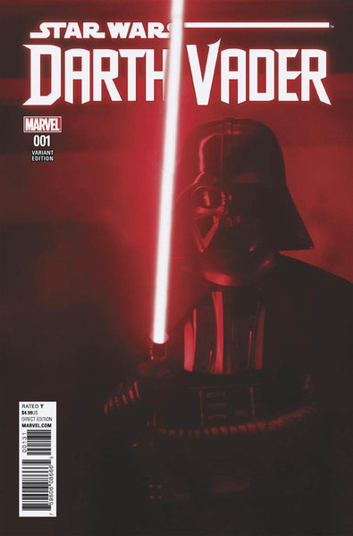 DARTH VADER #1 MOVIE VAR