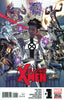 ALL NEW X-MEN VOL 2 ANNUAL #1 COVER A 1st PRINT