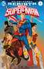 NEW SUPER MAN #17 VAR ED