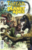 TARZAN ON THE PLANET OF THE APES #3 OF 5