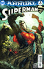 SUPERMAN VOL 5 ANNUAL #1 COVER A 1st PRINT
