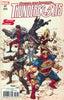 THUNDERBOLTS VOL 3 #7 COVER VARIANT B STORY THUS FAR PANOSIAN