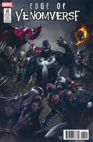 EDGE OF VENOMVERSE #1 (OF 5) MATTINA TEASER VAR