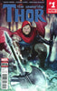UNWORTHY THOR #1 (OF 5) 2ND PTG COIPEL VAR NOW