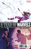 A YEAR OF MARVELS UNCANNY #1 COVER A 1st PRINT