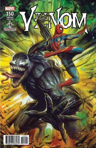 VENOM #150 FORBIDDEN PLANET ADI GRANOV COLOR VARIANT
