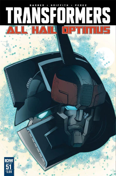 TRANSFORMERS #51