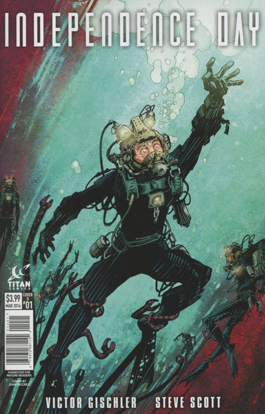 INDEPENDENCE DAY #1 (OF 5) CVR D MCCREA