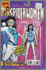 SPIDER-WOMAN #6 JOHN TYLER CHRISTOPHER ACTION FIGURE VARIANT