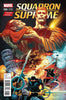 SQUADRON SUPREME #6 STORY THUS FAR VARIANT