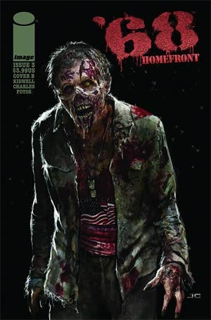 68 Homefront #3 Cover B