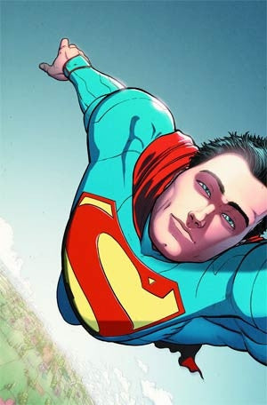 Action Comics Vol 2 #36 Cover A