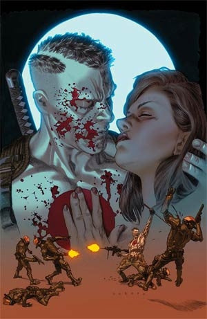Bloodshot Vol 3 #25 Cover A