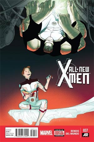All-New X-Men #37 Cover A