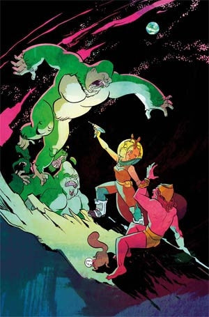 Unbeatable Squirrel Girl #3 Cover A
