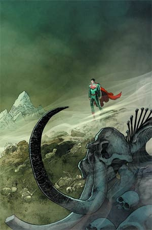 Action Comics Vol 2 #37 Cover A