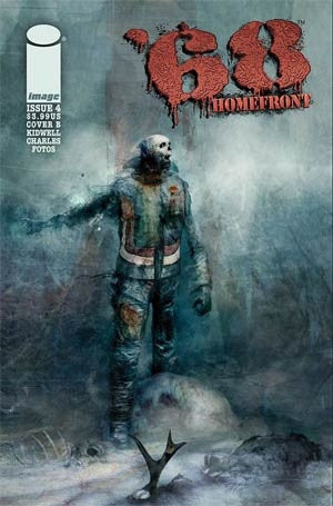 68 Homefront #4 Cover B