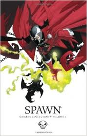 Spawn Origins Collection Vol 1 TP