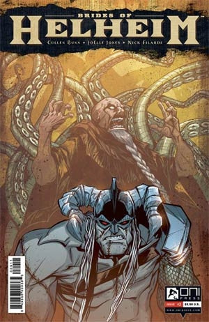 Brides Of Helheim #3