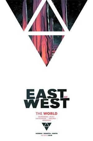 East Of West World One Shot