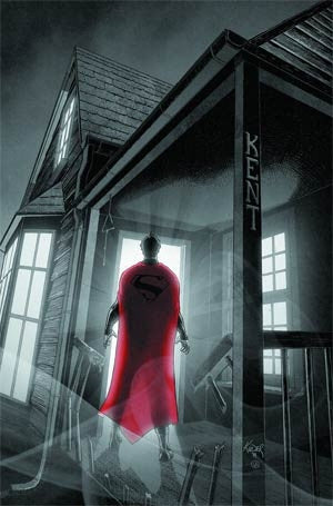 Action Comics Vol 2 #38 Cover A