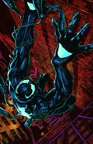 VENOM #150 COMICXPOSURE MIKE PERKINS VARIANT 3 PACK