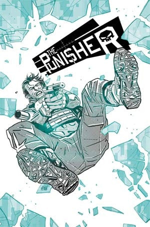 Punisher Vol 9 #4