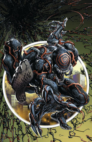 VENOM FIRST HOST #1 (OF 5) CRAIN HOMAGE VIRGIN EXCLUSIVE
